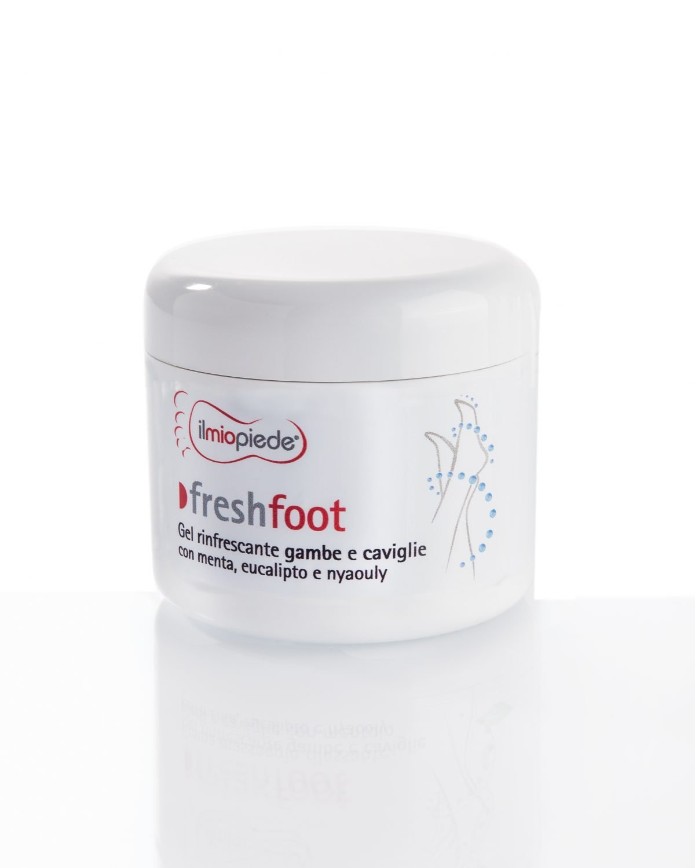 Freshfoot - Gel Rinfrescante Per Gambe e Caviglie 1