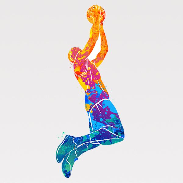 Basket - Pallavolo Plantari Ortopedici Anatomici 1