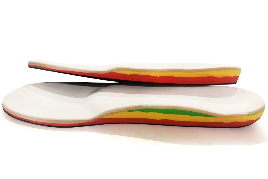 Basket - Pallavolo Plantari Ortopedici Anatomici 3