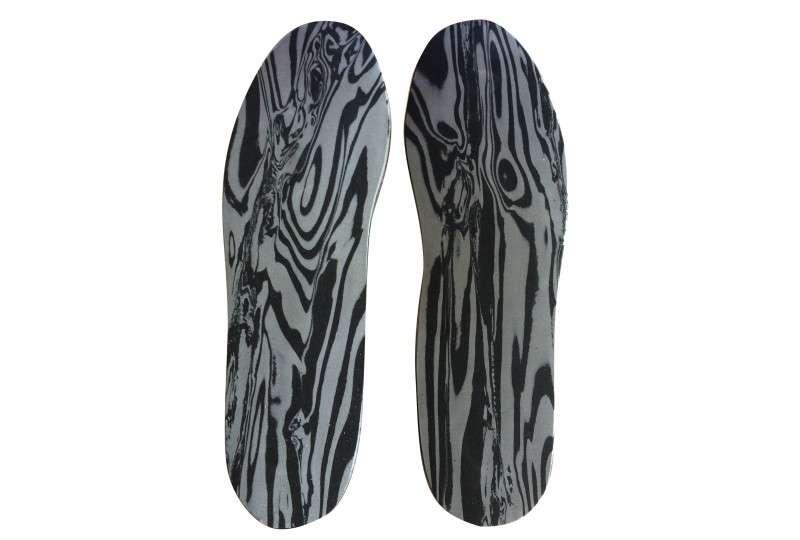 Anti Varo (Supinazione del piede) Plantari Ortopedici