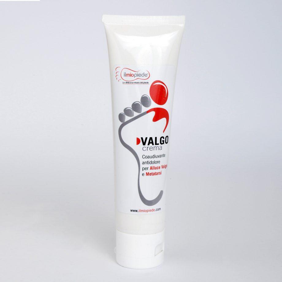ValgoCrema Coadiuvante Antidolore per Alluce Valgo 1