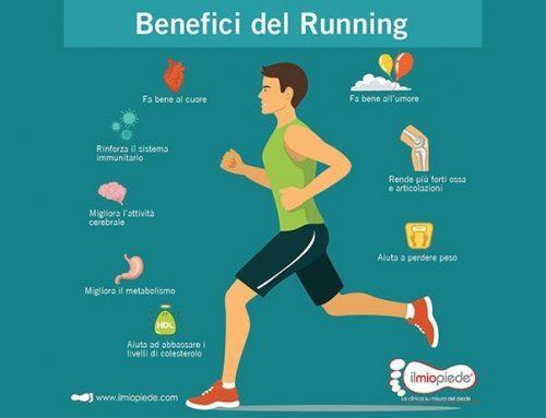 Correre fa bene. Tutti i principali benefici del running