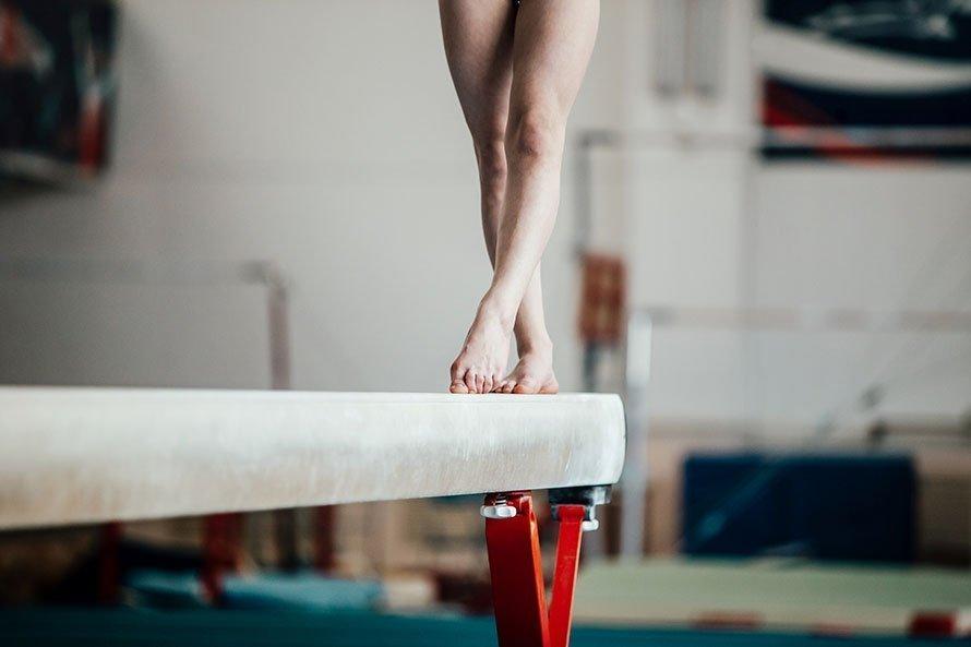 Come mantenere i tuoi piedi in salute 25