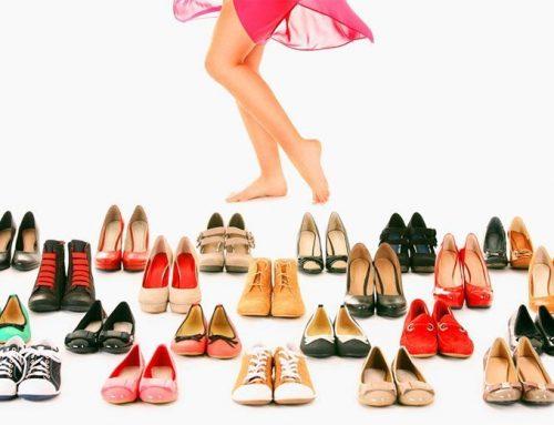 Scopri qual è la scarpa giusta per te. Ecco come sceglierla