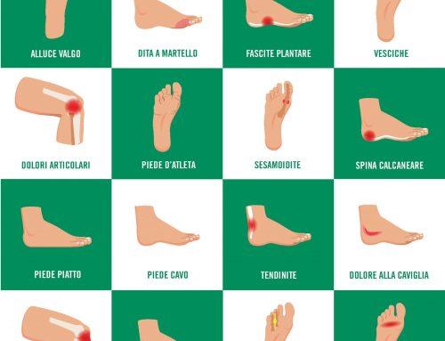 Ecco quali sono i problemi più comuni dei piedi che la maggior parte delle persone ignora (rischiando)