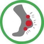 Fascite plantare: sintomi e rimedi 1