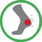 Fascite plantare: sintomi e rimedi 2