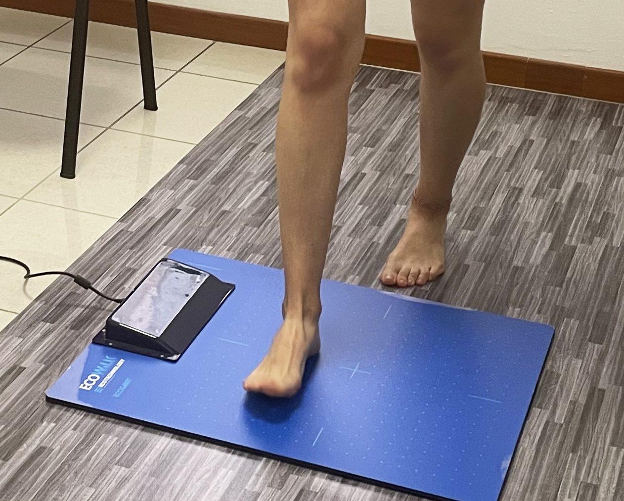 Pronazione o Supinazione: riconosci l'appoggio del piede 3